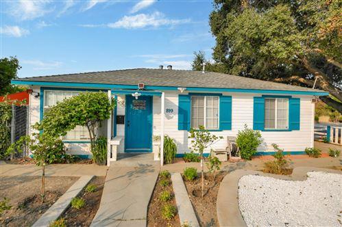 Photo of 899 N 5th ST, SAN JOSE, CA 95112 (MLS # ML81811640)