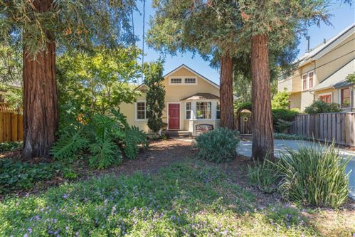 Photo of 1285 Fremont ST, SAN JOSE, CA 95126 (MLS # ML81821640)