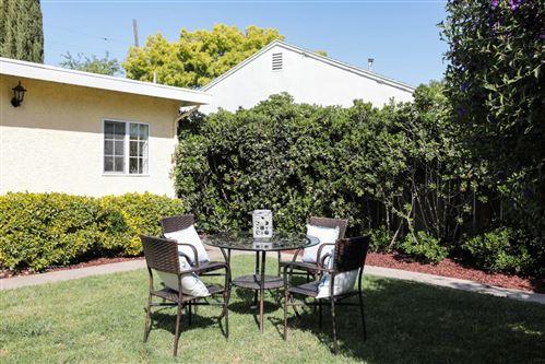 Tiny photo for 1324 Modoc Avenue, MENLO PARK, CA 94025 (MLS # ML81840640)