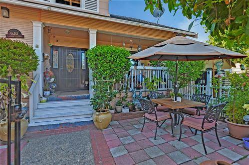 Photo of 620 Cassia Street, REDWOOD CITY, CA 94063 (MLS # ML81851640)