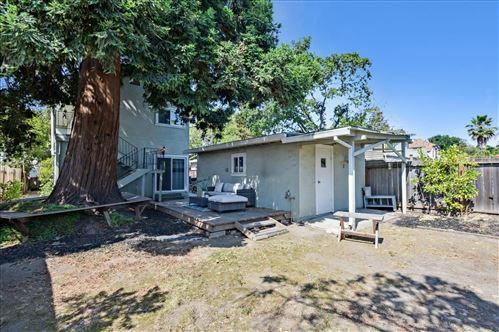 Tiny photo for 2141 Princeton Street, PALO ALTO, CA 94306 (MLS # ML81853640)