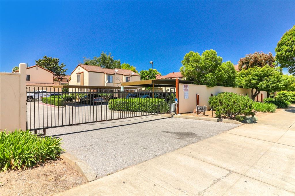 Photo for 8105 Kern AVE 33 #33, GILROY, CA 95020 (MLS # ML81750640)