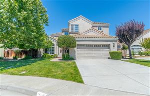 Photo of 14752 Excaliber DR, MORGAN HILL, CA 95037 (MLS # ML81756641)