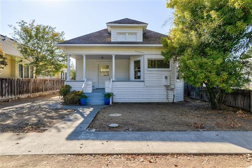 Tiny photo for 91 N 1st ST, CAMPBELL, CA 95008 (MLS # ML81812641)