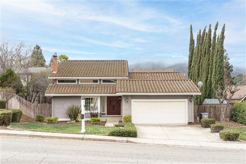 Photo of 1514 Redmond AVE, SAN JOSE, CA 95120 (MLS # ML81824641)