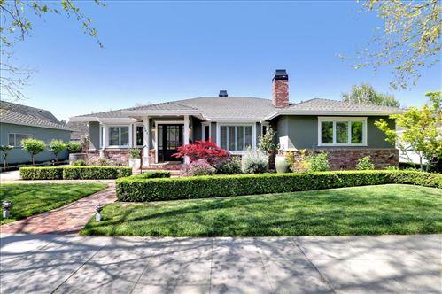 Photo of 1081 Glen Brook AVE, SAN JOSE, CA 95125 (MLS # ML81839641)