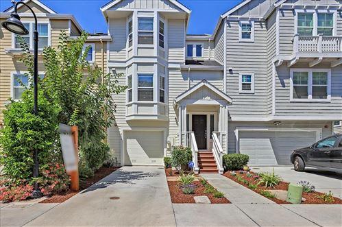 Photo of 664 Montara Terrace, SUNNYVALE, CA 94085 (MLS # ML81854641)