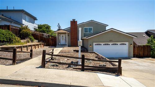 Photo of 6219 Valroy Drive, SAN JOSE, CA 95123 (MLS # ML81855641)