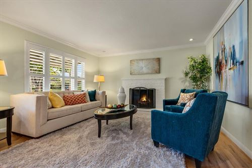 Tiny photo for 573 Carla Court, MOUNTAIN VIEW, CA 94040 (MLS # ML81865641)