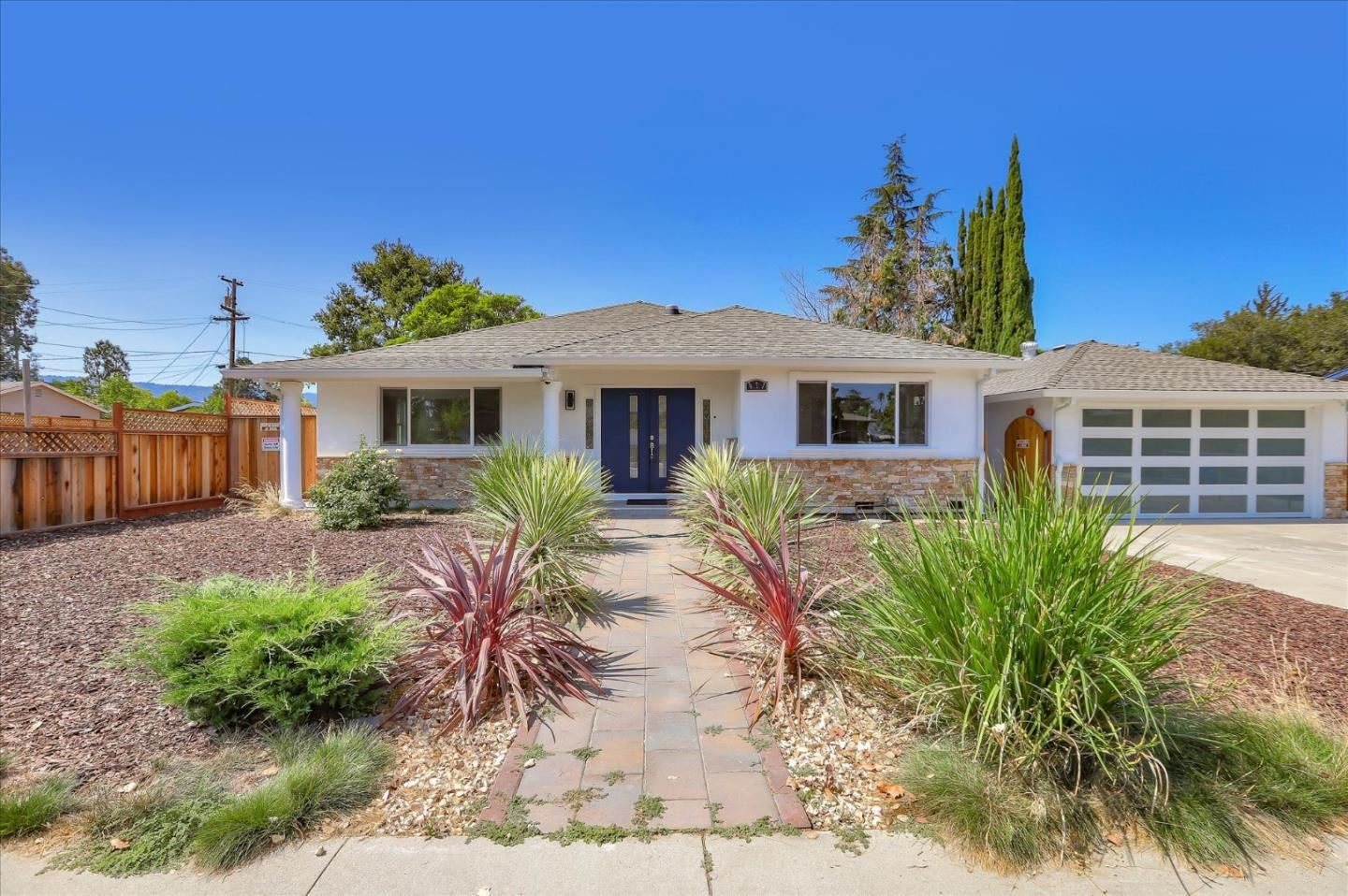 Photo for 871 Virginia AVE, CAMPBELL, CA 95008 (MLS # ML81808641)