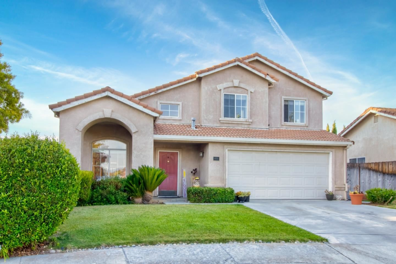1100 Hemlock Court, Hollister, CA 95023 - MLS#: ML81853641