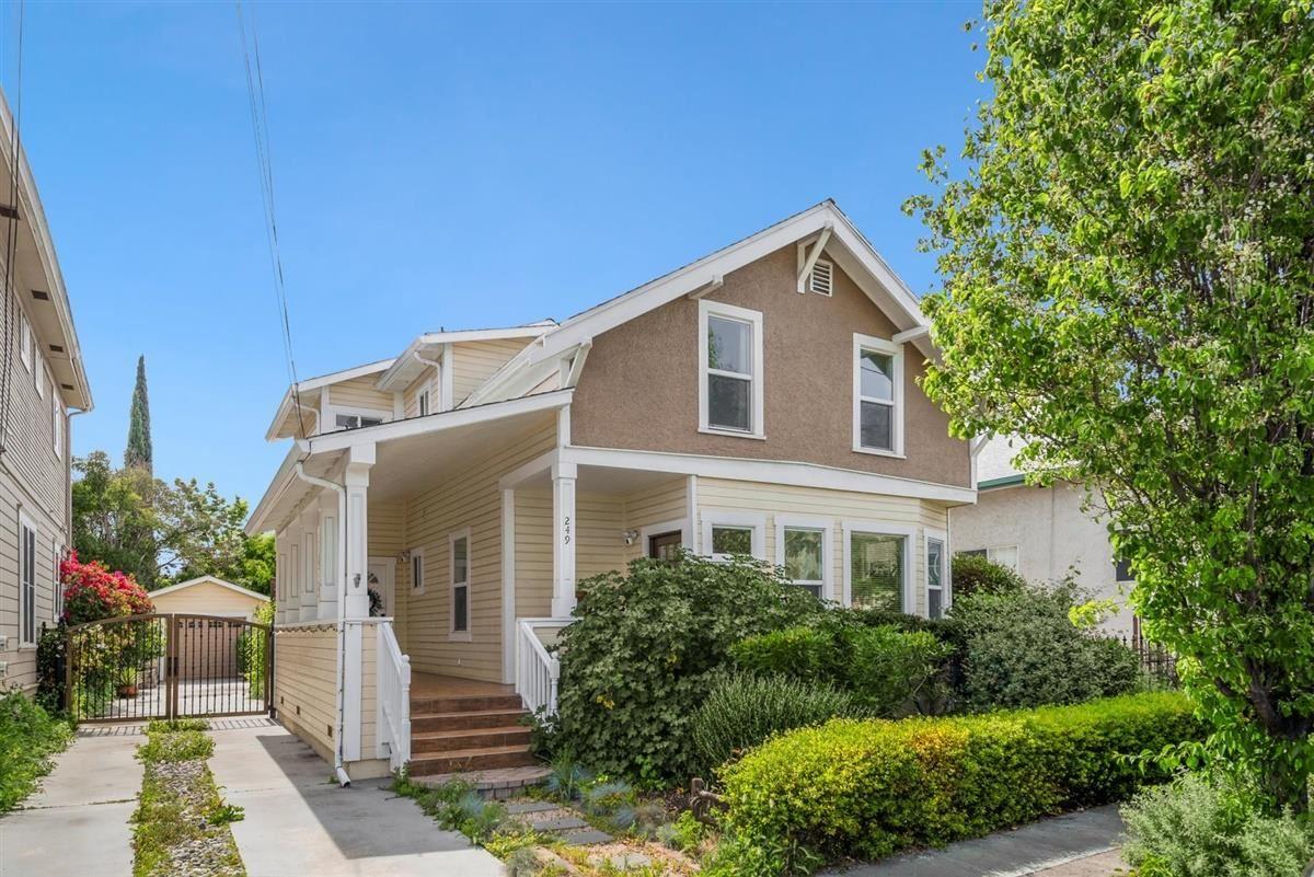 249 N 12th ST, San Jose, CA 95112 - #: ML81790642