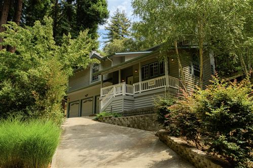 Photo of 6456 Scotts Valley DR, SCOTTS VALLEY, CA 95066 (MLS # ML81806643)