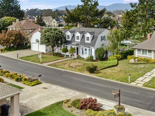 Tiny photo for 417 Greenbrier Road, HALF MOON BAY, CA 94019 (MLS # ML81839643)