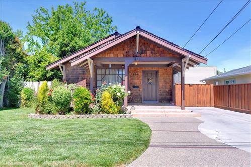 Photo of 224 Poplar Avenue, REDWOOD CITY, CA 94061 (MLS # ML81841643)