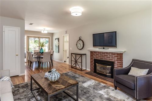 Tiny photo for 1751 Begen Avenue, MOUNTAIN VIEW, CA 94040 (MLS # ML81853643)