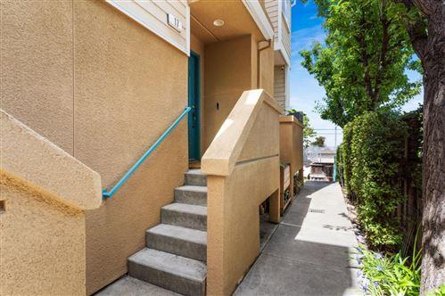 Tiny photo for 1755 California Drive #17, BURLINGAME, CA 94010 (MLS # ML81858643)