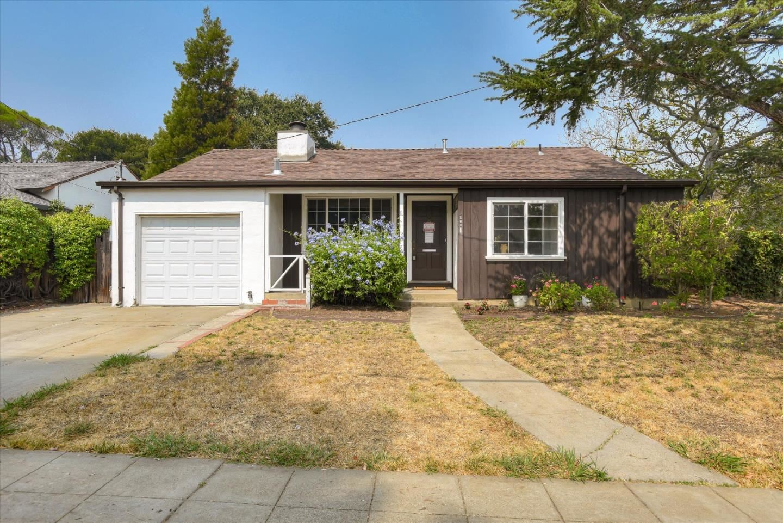 Photo for 1800 Belburn DR, BELMONT, CA 94002 (MLS # ML81810643)