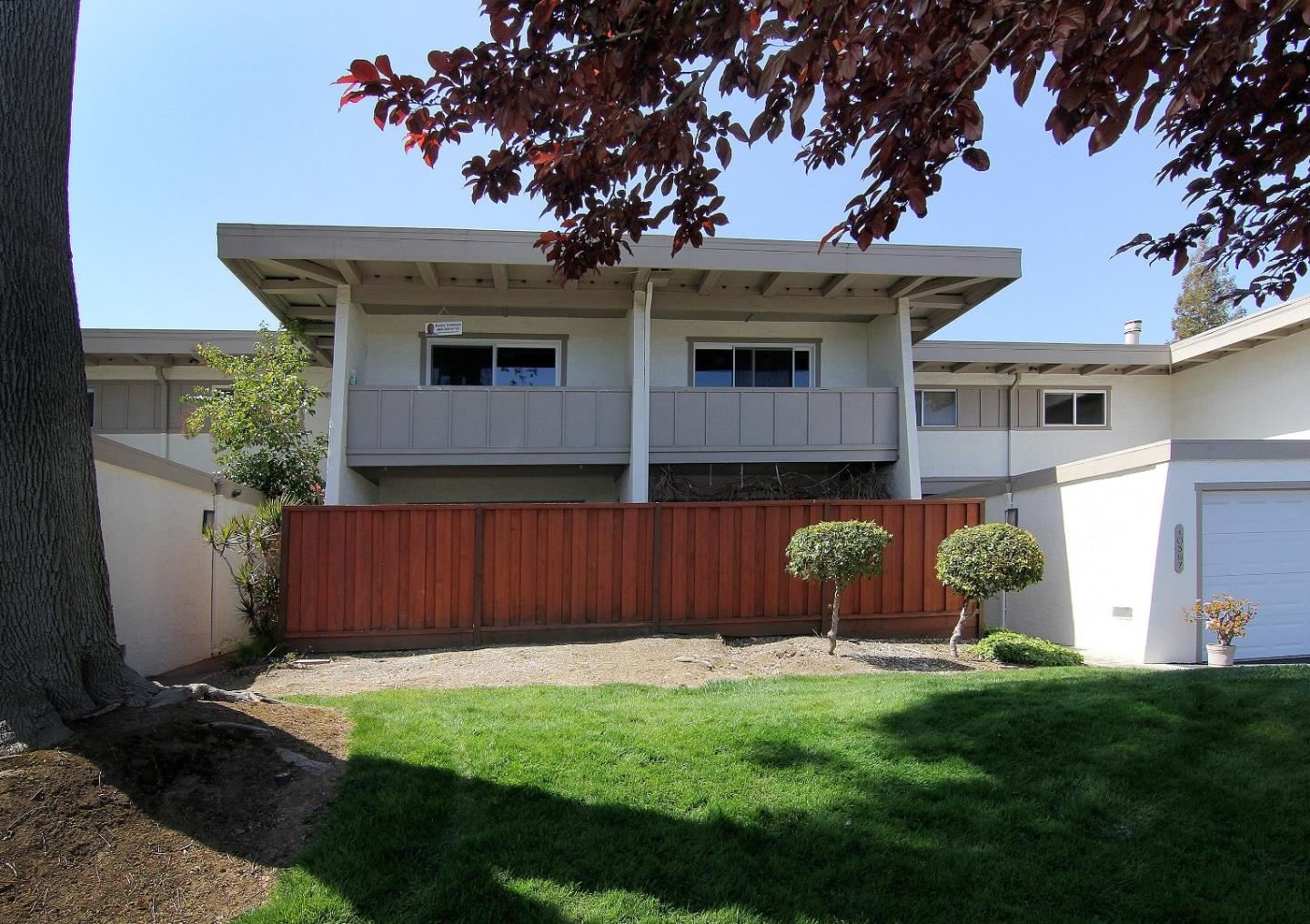 Photo for 10393 Mary AVE, CUPERTINO, CA 95014 (MLS # ML81836643)
