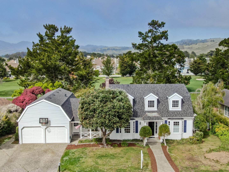 Photo for 417 Greenbrier Road, HALF MOON BAY, CA 94019 (MLS # ML81839643)