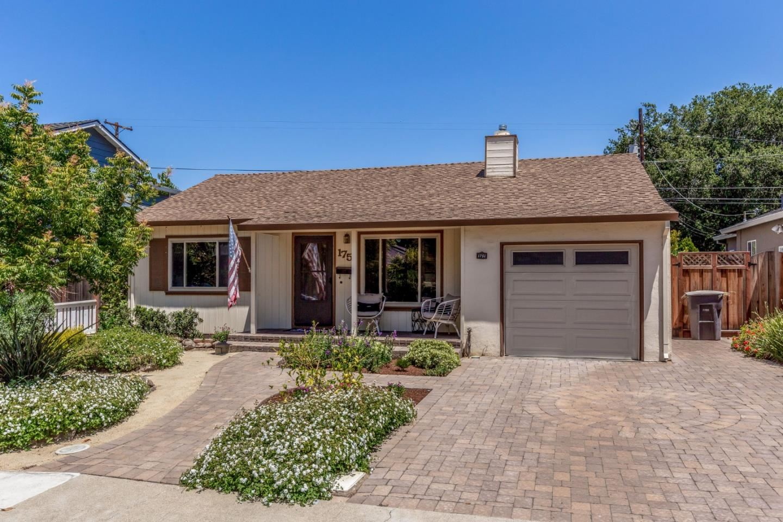 Photo for 1751 Begen Avenue, MOUNTAIN VIEW, CA 94040 (MLS # ML81853643)