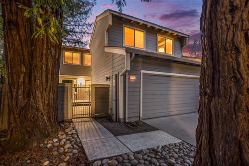 Photo of 109 Oakland PL, LOS GATOS, CA 95032 (MLS # ML81787644)