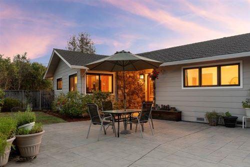 Photo of 14231 Hilltop Way, SARATOGA, CA 95070 (MLS # ML81842644)