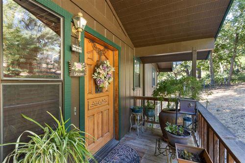 Tiny photo for 9815 Brookside Avenue, BEN LOMOND, CA 95005 (MLS # ML81854644)