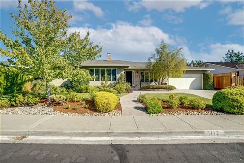 Photo of 1112 Lincoln Drive, MOUNTAIN VIEW, CA 94040 (MLS # ML81863644)