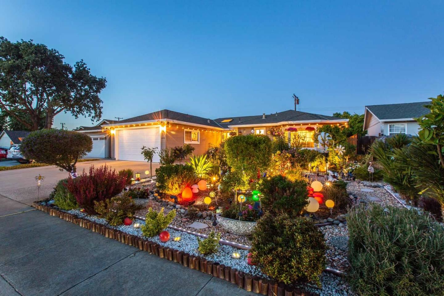 Photo for 10786 South Blaney Avenue, CUPERTINO, CA 95014 (MLS # ML81847644)