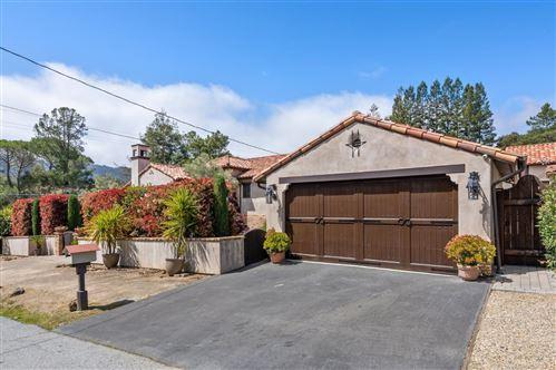 Photo of 103 Alta Vista Road, WOODSIDE, CA 94062 (MLS # ML81837645)