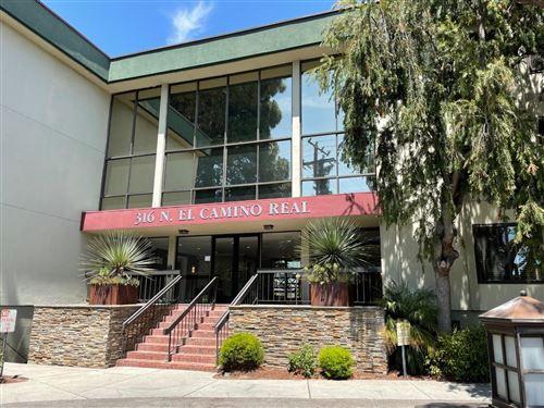 Photo of 316 North El Camino Real #304, SAN MATEO, CA 94401 (MLS # ML81853645)
