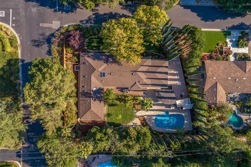 Tiny photo for 100 Louise Court, LOS GATOS, CA 95032 (MLS # ML81854645)