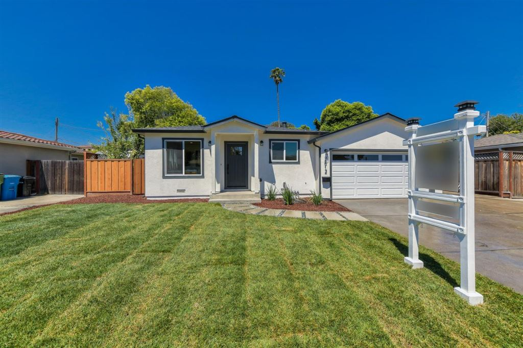 Photo for 2612 Monticello WAY, SANTA CLARA, CA 95051 (MLS # ML81755645)