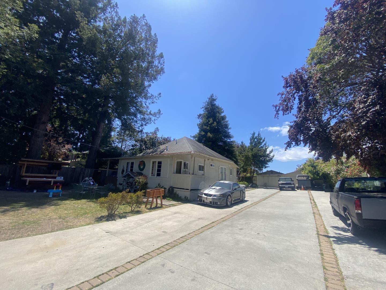 1345 17th Avenue, Santa Cruz, CA 95062 - MLS#: ML81847645