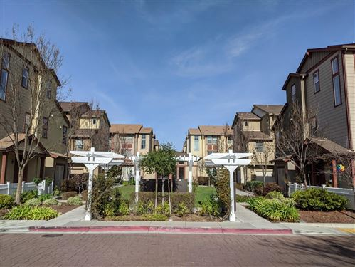 Photo of 215 Peppermint Tree TER 1 #1, SUNNYVALE, CA 94086 (MLS # ML81782646)