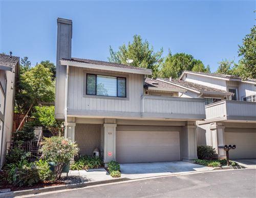 Photo of 111 Vasona Oaks DR, LOS GATOS, CA 95032 (MLS # ML81804646)