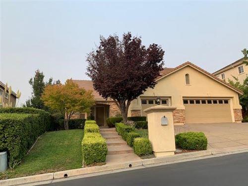 Photo of 5735 Trowbridge WAY, SAN JOSE, CA 95138 (MLS # ML81815646)
