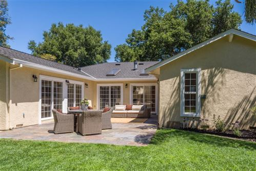 Tiny photo for 32 East Portola Avenue, LOS ALTOS, CA 94022 (MLS # ML81850646)