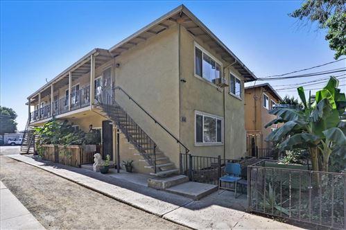 Photo of 1271 Plum Street, SAN JOSE, CA 95110 (MLS # ML81862646)
