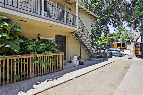 Tiny photo for 1271 Plum Street, SAN JOSE, CA 95110 (MLS # ML81862646)