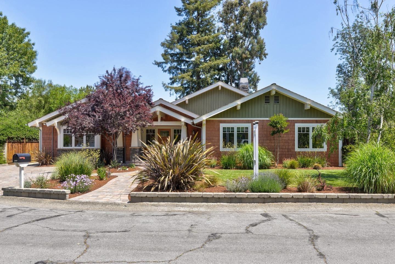 1035 Rilma Lane, Los Altos, CA 94022 - #: ML81843646