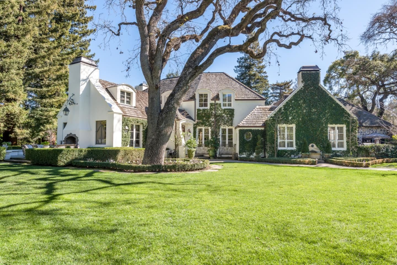 Photo for 35 McCormick Lane, ATHERTON, CA 94027 (MLS # ML81863646)