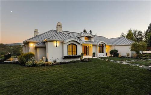 Photo of 27466 Sunrise Farm RD, LOS ALTOS HILLS, CA 94022 (MLS # ML81803647)