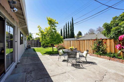 Tiny photo for 1625 Grand Teton Drive, MILPITAS, CA 95035 (MLS # ML81839647)