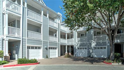 Photo of 903 Sunrose Terrace #106, SUNNYVALE, CA 94086 (MLS # ML81851647)