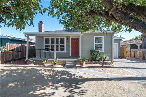 Photo of 214 Ridge Vista Avenue, SAN JOSE, CA 95127 (MLS # ML81867647)