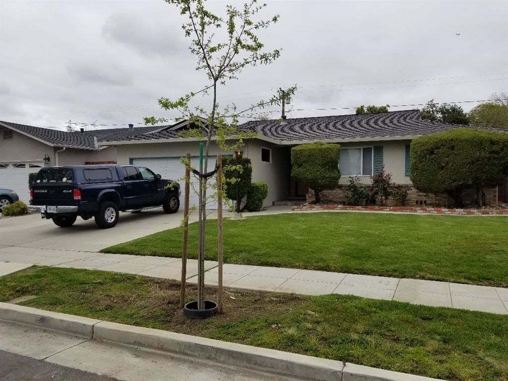 Photo for 1621 Waxwing AVE, SUNNYVALE, CA 94087 (MLS # ML81746647)