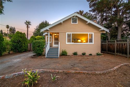 Photo of 571 S El Monte AVE, LOS ALTOS, CA 94022 (MLS # ML81764648)