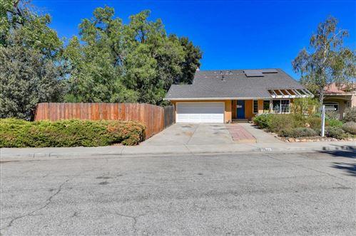 Photo of 3940 Tuers RD, SAN JOSE, CA 95121 (MLS # ML81802648)